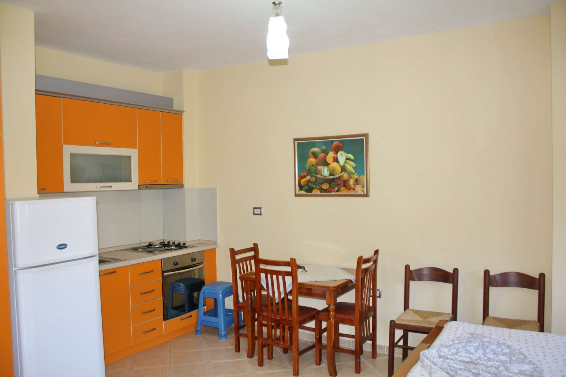 rent in albania studio apartment for rent in vlore property albania. Black Bedroom Furniture Sets. Home Design Ideas