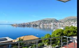 Sale apartment, Saranda, Albania