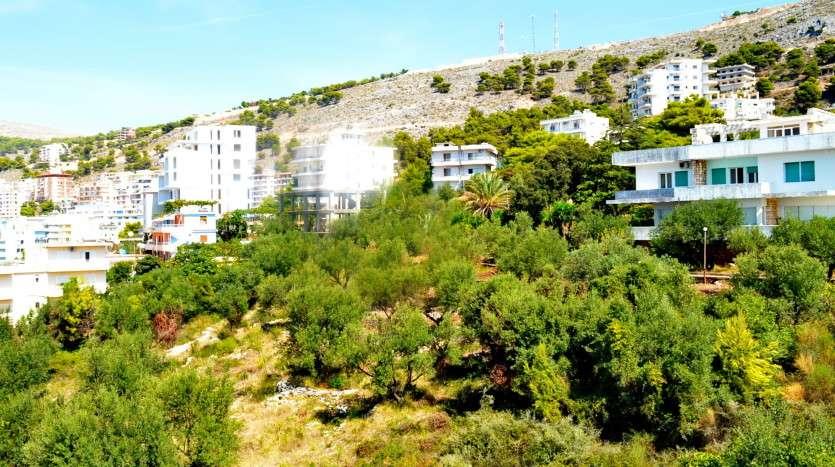 adria view