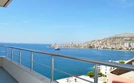 Real Estate in Saranda