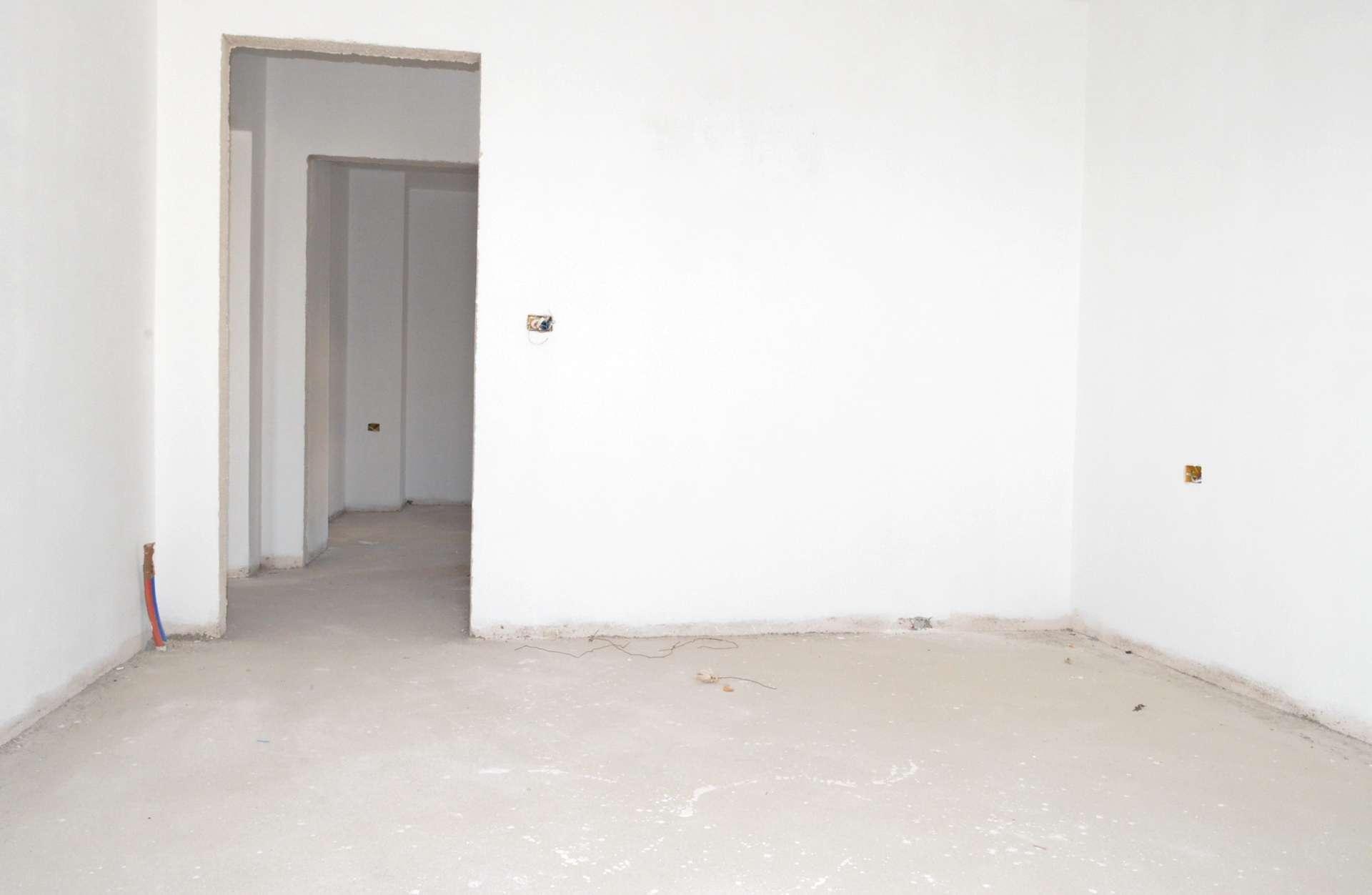 Appartamento con due camere da letto in vendita nel centro for Piani di due camere da letto