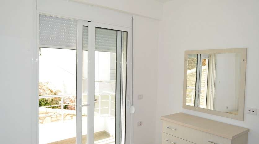 apartment for sale in saranda one bedroom