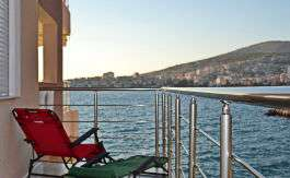 Rent in Albania Saranda