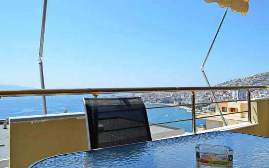 Rent in Saranda