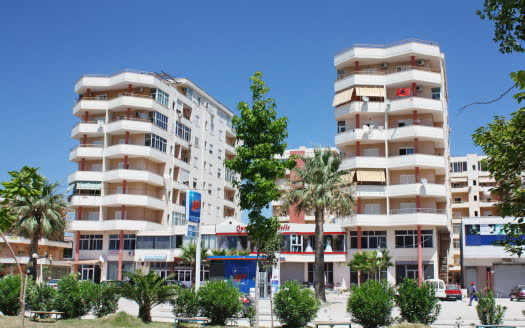 Real Estate For sale in Albania