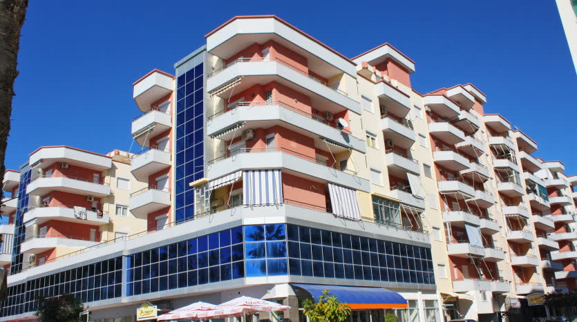 Property for sale in Albania