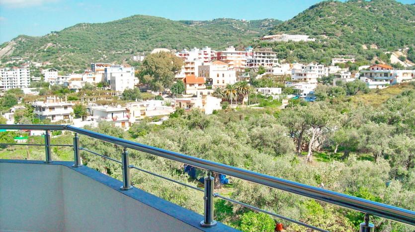 Rent apartment in Albania