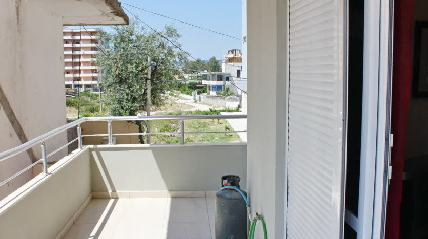 Property for sale in Vlora, Albania.
