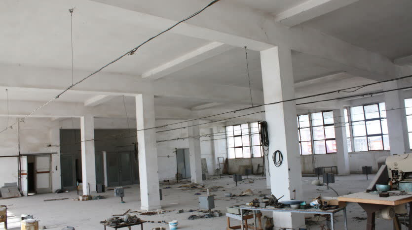 Industrial Property in Albania