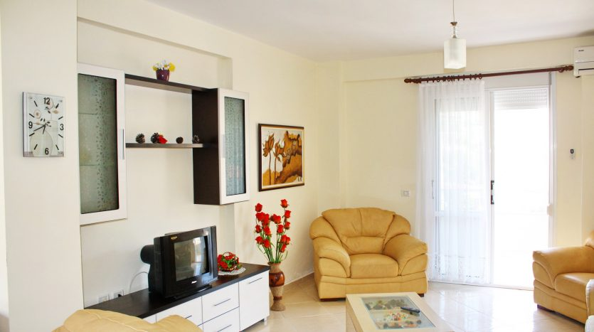 Rent apartment in Vlora Albania