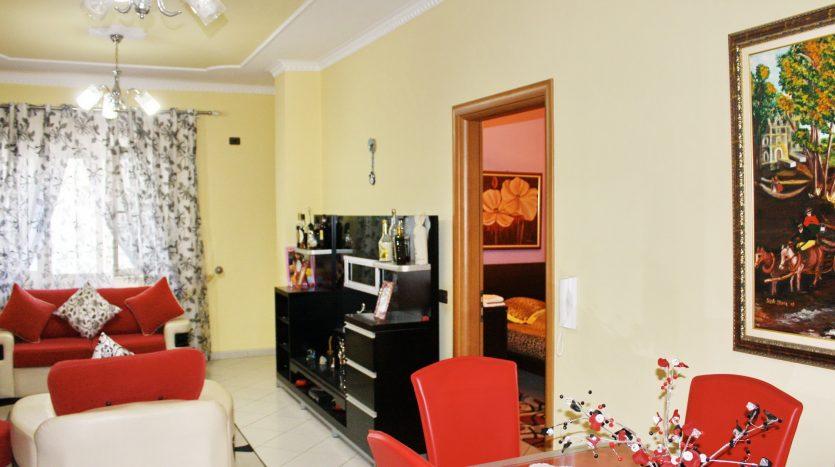 property rent in Albania