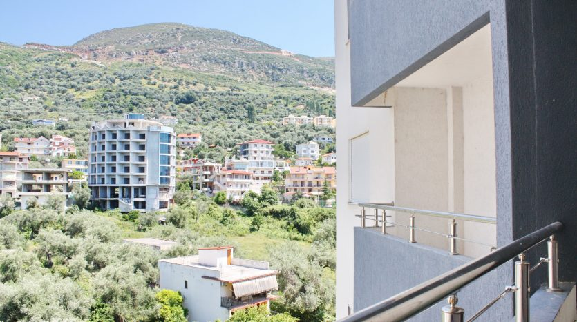 rent apartment in Albania