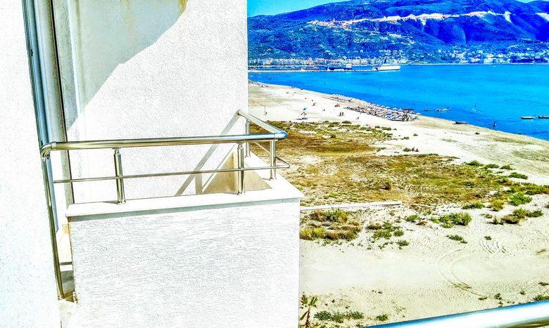 купить квартиру в албании на берегу моря