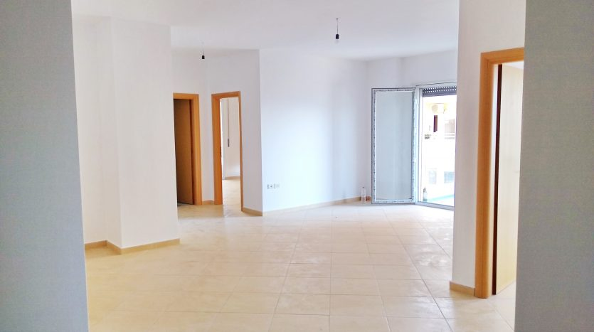 apartment in Vlora promenade for sale.